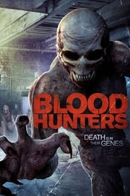 Ver Blood Hunters (2016) Online Gratis
