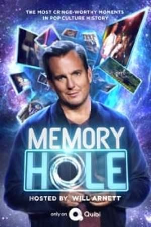 Portada Memory Hole