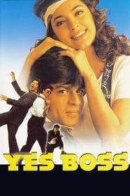 Yes Boss 1997 Hindi Movie WebRip 400mb 480p 1.5GB 720p 2.5GB 1080p