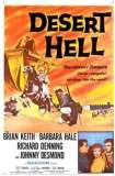 Desert Hell 1958