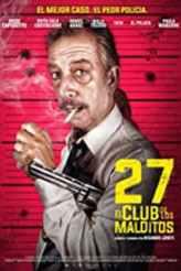 27: El club de los malditos 2018