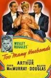 Too Many Husbands 1940
