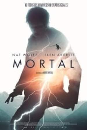 Portada Mortal