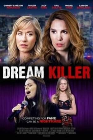 Portada Matar por un sueño