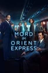 Mord im Orient-Express 2017