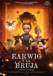 Imagen de Earwig y la bruja