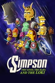 The Simpsons: The Good, the Bart, and the Loki