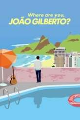 Where Are You, João Gilberto? 2018