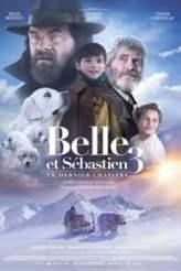 Belle et Sébastien 3 2018