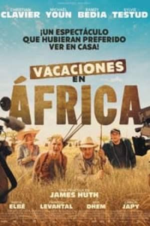 Portada Vacaciones en África