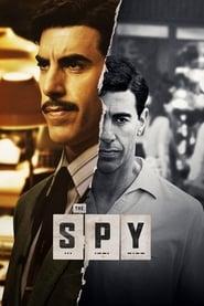 Imagen El espía