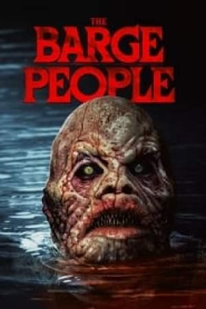 Portada The Barge People