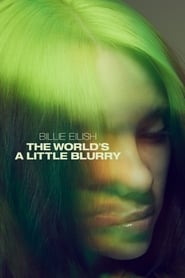 Billie Eilish: The World's a Little Blurry Imagen
