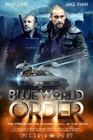 Ver Blue World Order (2017) Online Gratis