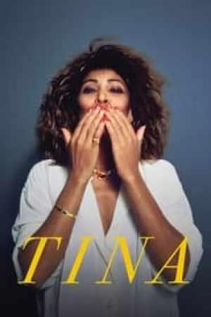 Portada Tina