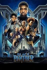Black Panther Kino Film TV