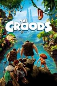 poster The Croods