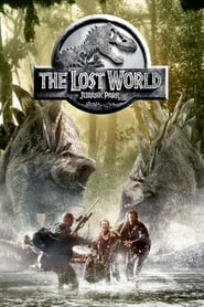 The Lost World: Jurassic Park Online