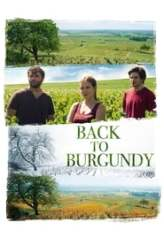 Back to Burgundy 2017