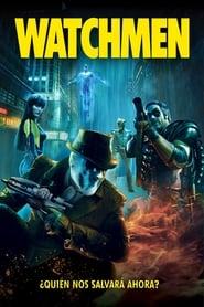 Ver Watchmen Online