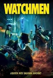 Watchmen Portada