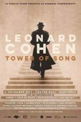 Tower of Song: A Memorial Tribute to Leonard Cohen 2018