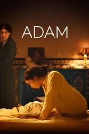 Portada Adam