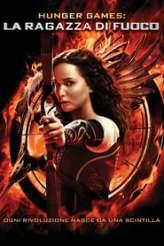 Hunger Games: La ragazza di fuoco 2013