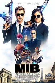 Ver Men in black: Internacional (2019) Online Gratis