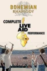 Bohemian Rhapsody: Recreating Live Aid 2019