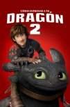 Cómo entrenar a tu dragón 2 2014