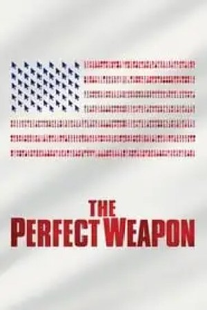 Portada The Perfect Weapon