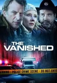 The Vanished Portada