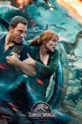 Jurassic World 2: El reino caído 2018