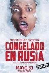 Congelado en Rusia 2018