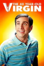 poster The 40 Year Old Virgin