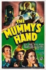 The Mummy's Hand 1940