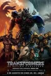 Transformers: El último caballero 2017