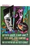 Qu'est-il arrivé à Baby Jane ? 1962