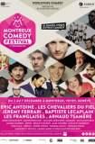 Montreux Comedy Festival - Eric Antoine Montreux tout 2015