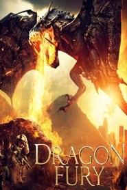 Imagen Poster Dragon Fury