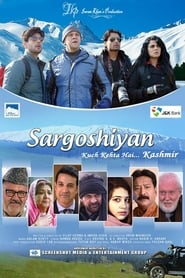 Sargoshiyan 2017 Hindi Movie WebRip 300mb 480p 900mb 720p 5GB 1080p