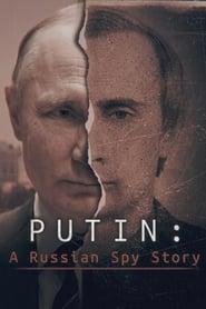 Imagen Putin: de espía a presidente