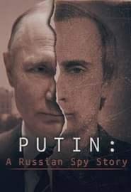 Putin: de espía a presidente Portada