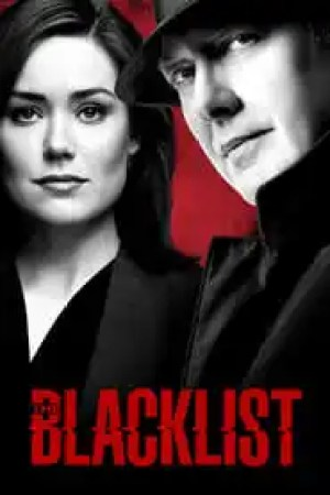 Portada The Blacklist: Temporada 8