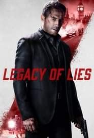 Legacy of Lies Portada