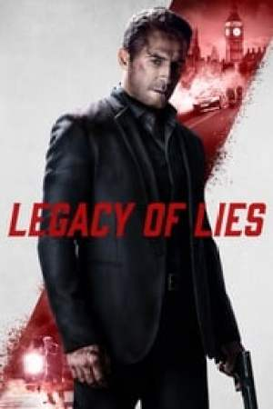 Portada Legacy of Lies