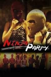 Ninja Party 2015