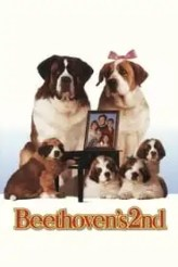 Beethoven's 2nd 1993
