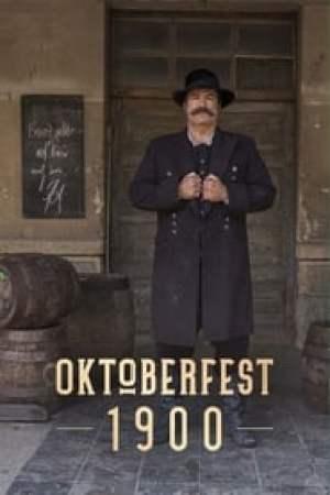 Portada Oktoberfest: Sangre y cerveza